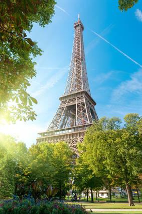 Paris et l'immobilier de luxe