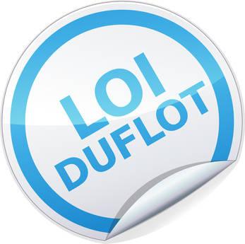 Loi Duflot : garantie universelle des risques locatifs