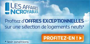 les affaires incroyables de Bouygues immobilier en France