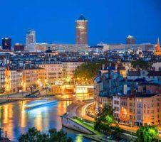 Lyon, France, prime au logement