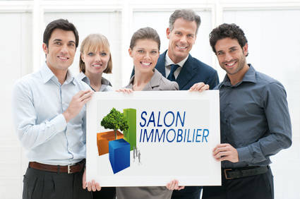 Salons de l 39 immobilier du week end lsi news for Salon de l immobilier bordeaux