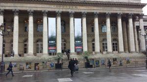 1er salon RENT à Paris