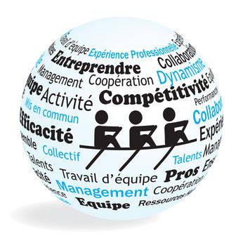 Compétitivité et immobilier