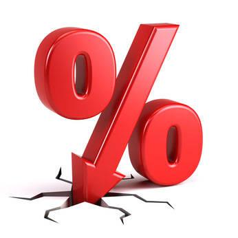 Des taux de crédits de folies !