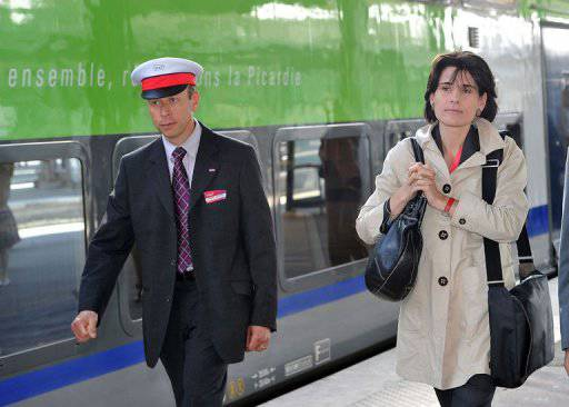 Sophie boissard lance SNCF Immobilier