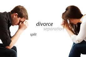 Le divorce révisé par le ministère de l'économie, de l'industrie et du numérique.