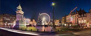 Clermont Ferrand ville à vivre