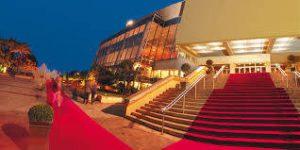 Cannes ville du festival