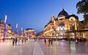 Montpellier ville à vivre