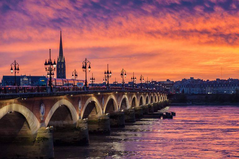 Bordeaux : les beaux quartiers affichent une tendance haussière