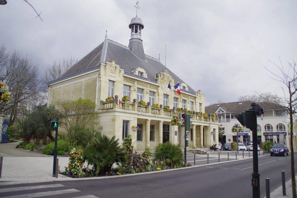 Immobilier à St Medard en Jalles