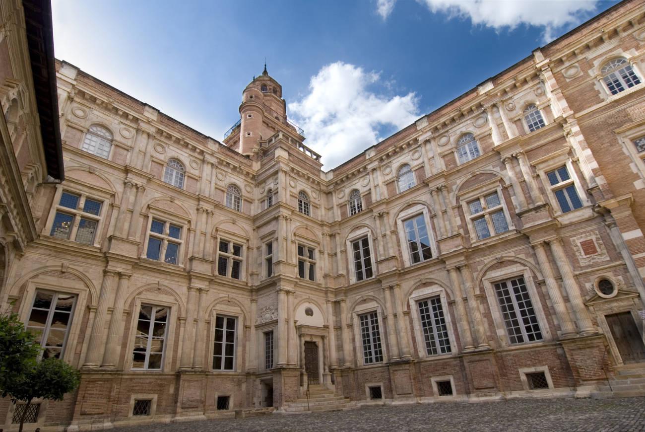 Toulouse ville à vivre