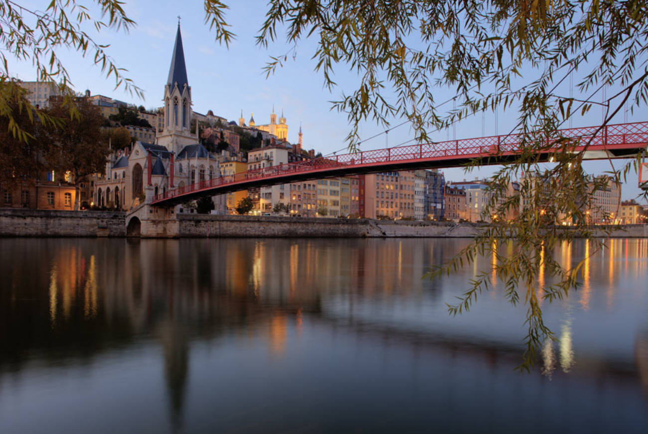 Les prix de l'immobilier à Lyon