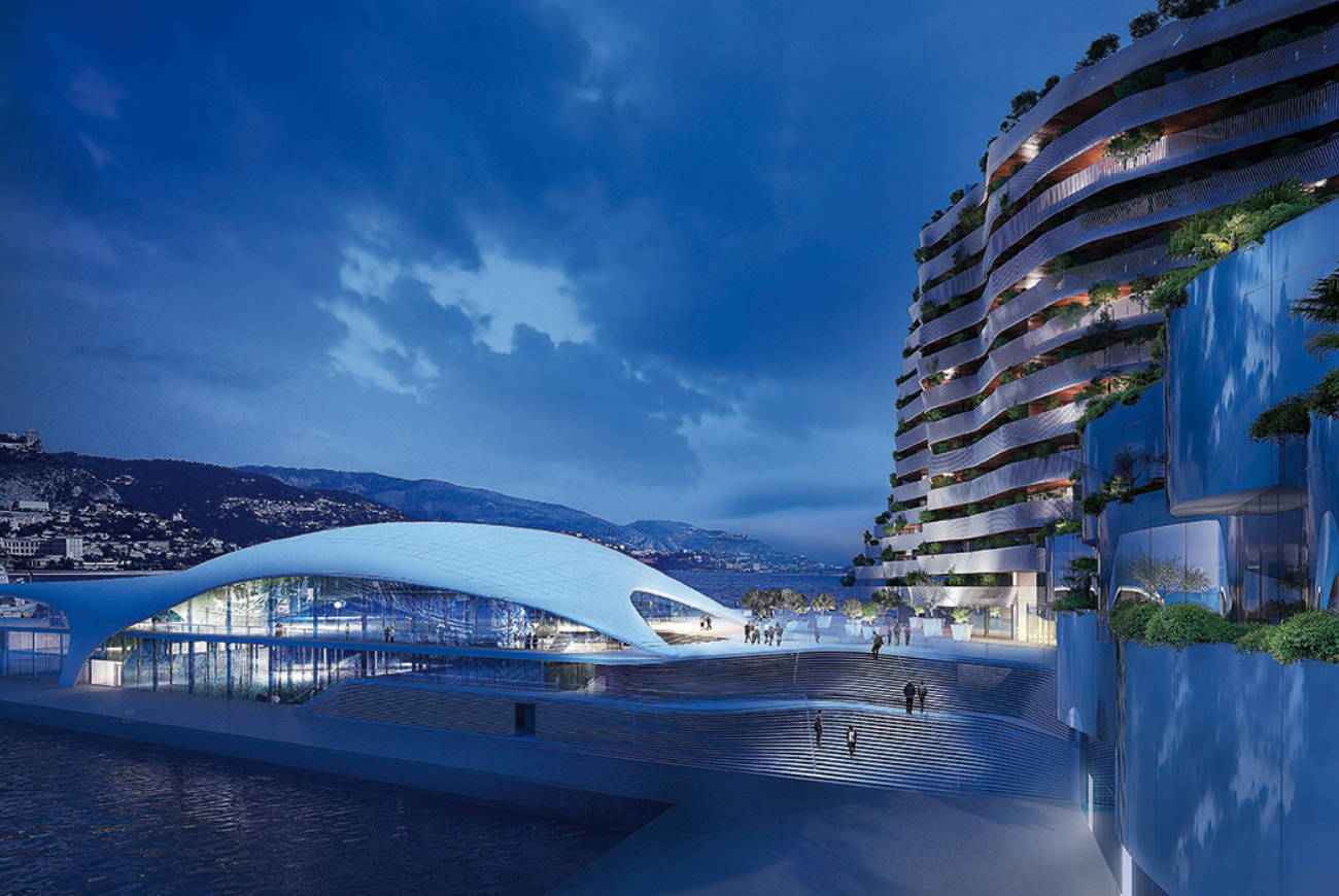 Où construire à Monaco ?