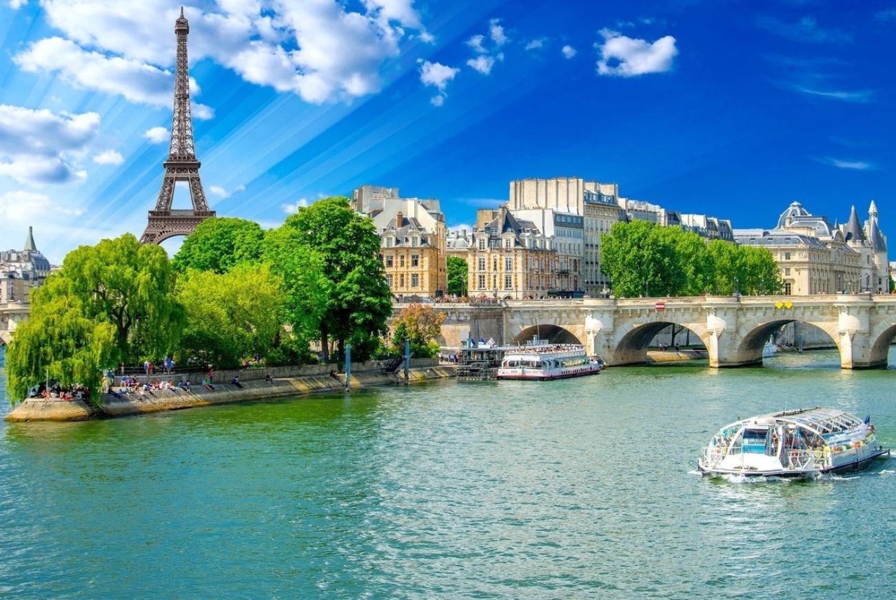 Ile de france : Paris hausse ses prix