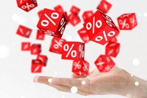 Immobilier : Financement: les taux d'emprunt de l'inédit ?