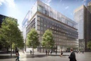 Immobilier : Immobilier Neuf : Eiffage remporte la réhabilitation du Carré Michelet (la Défense)