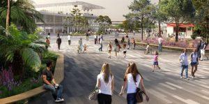 Nantes projet de la Gare