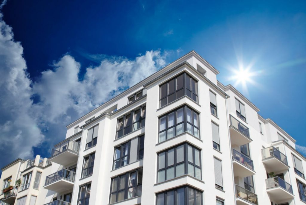 Immobilier neuf 2016 explose