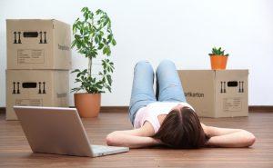 Immobilier : Déménagement : comment payer moins cher ?