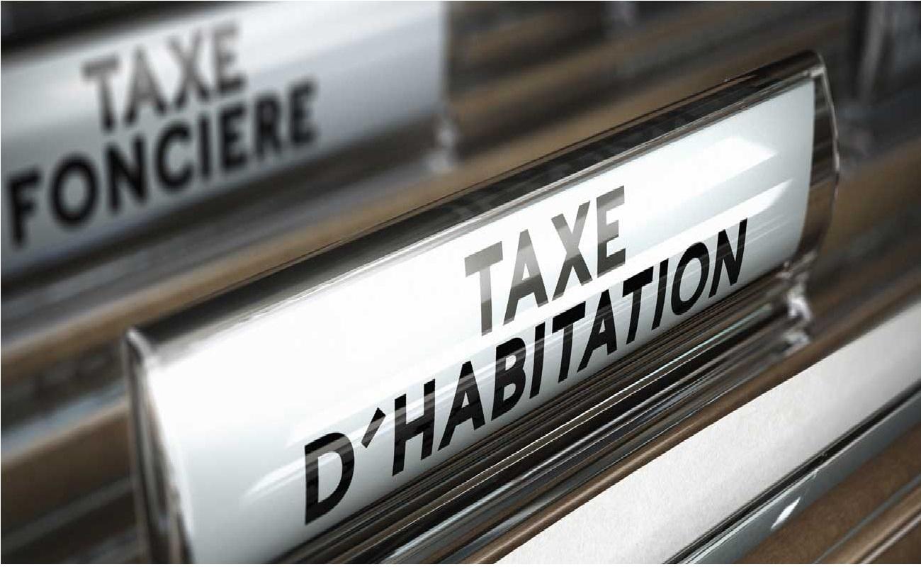 Taxe d'habitation : les chiffres clés
