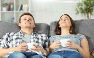 Immobilier : Le confort du logement rime avec bien-être.