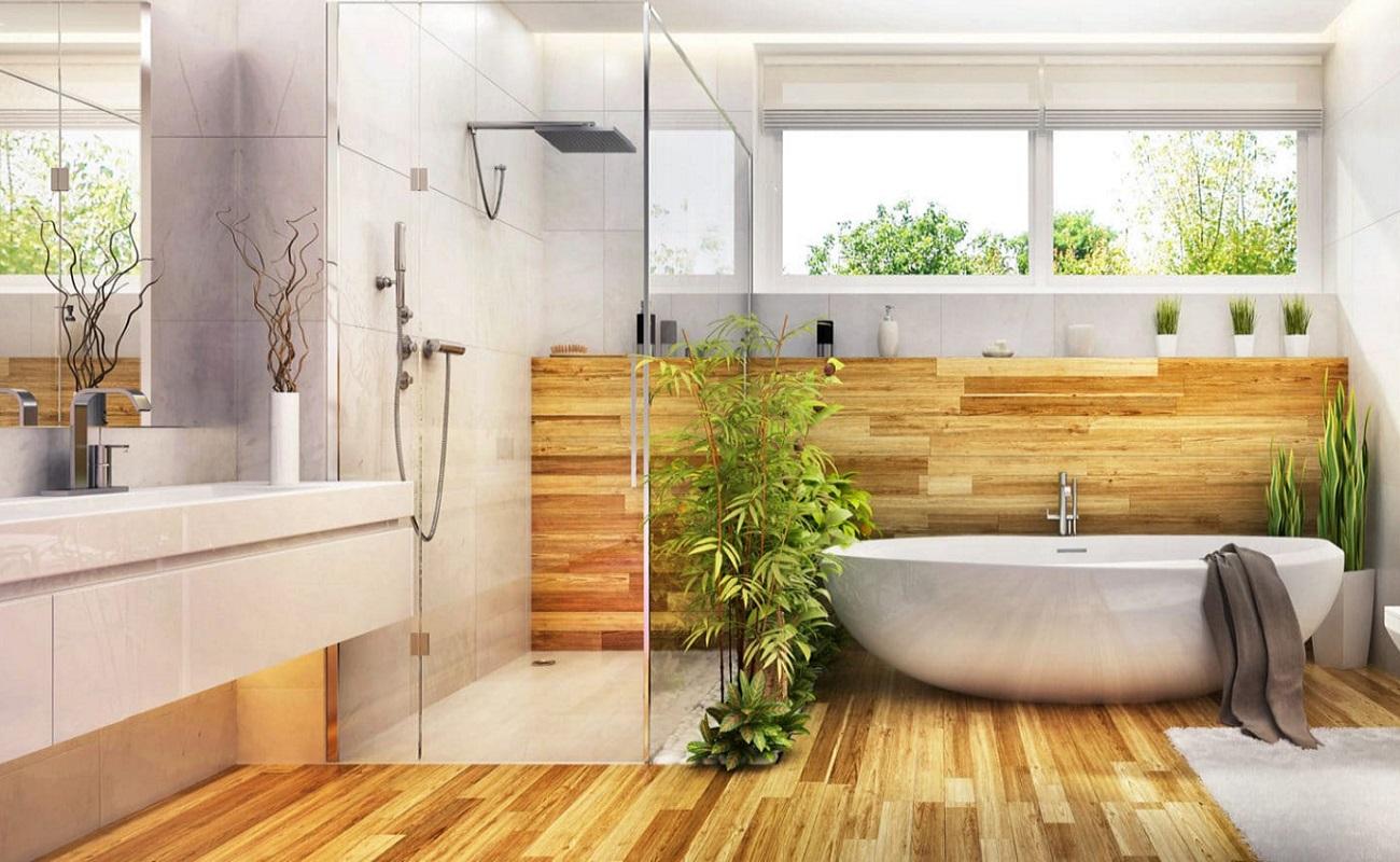 Une ambiance de détente pour votre salle de bain