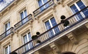 Immobilier : Immobilier : Bordeaux les investisseurs affluent