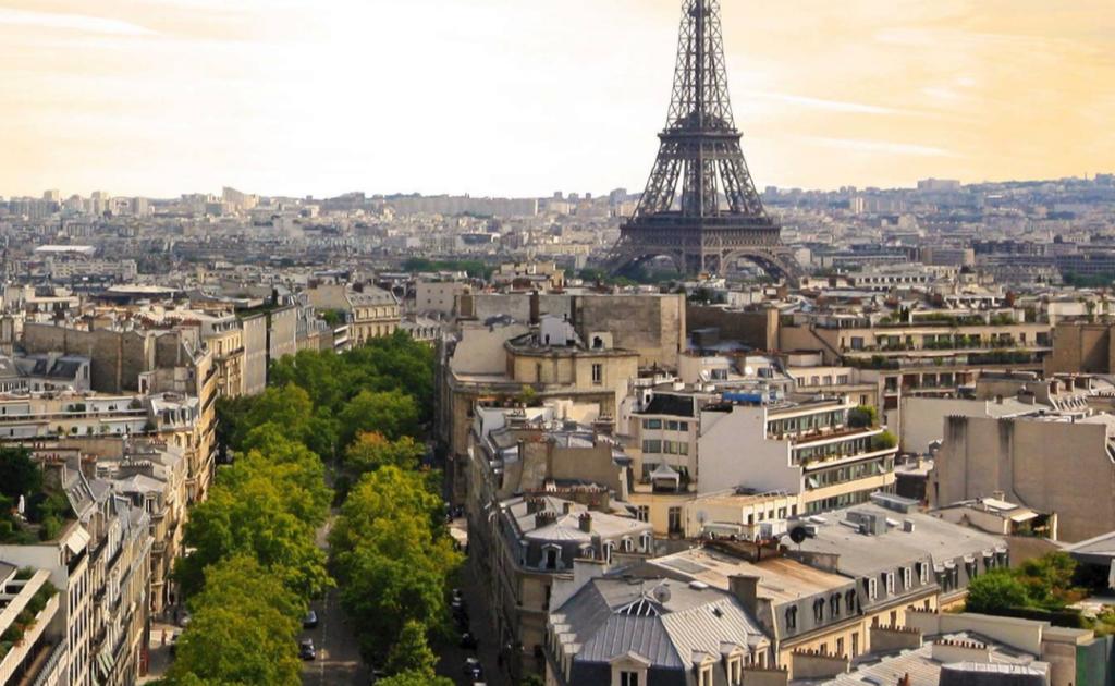 Prix immobilier à Paris