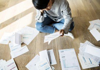 Etude des factures de charges de copropriété