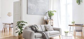 Salon décoration intérieur 2020 - lesiteimmo.com
