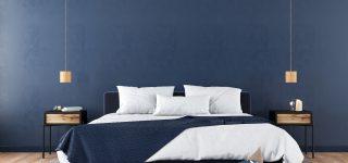 Chambre bleu le-site-immo.com