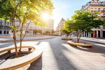 Lyon une ville aux prix en ébullition