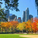 Manhattan s'effondrent en immobilier de luxe