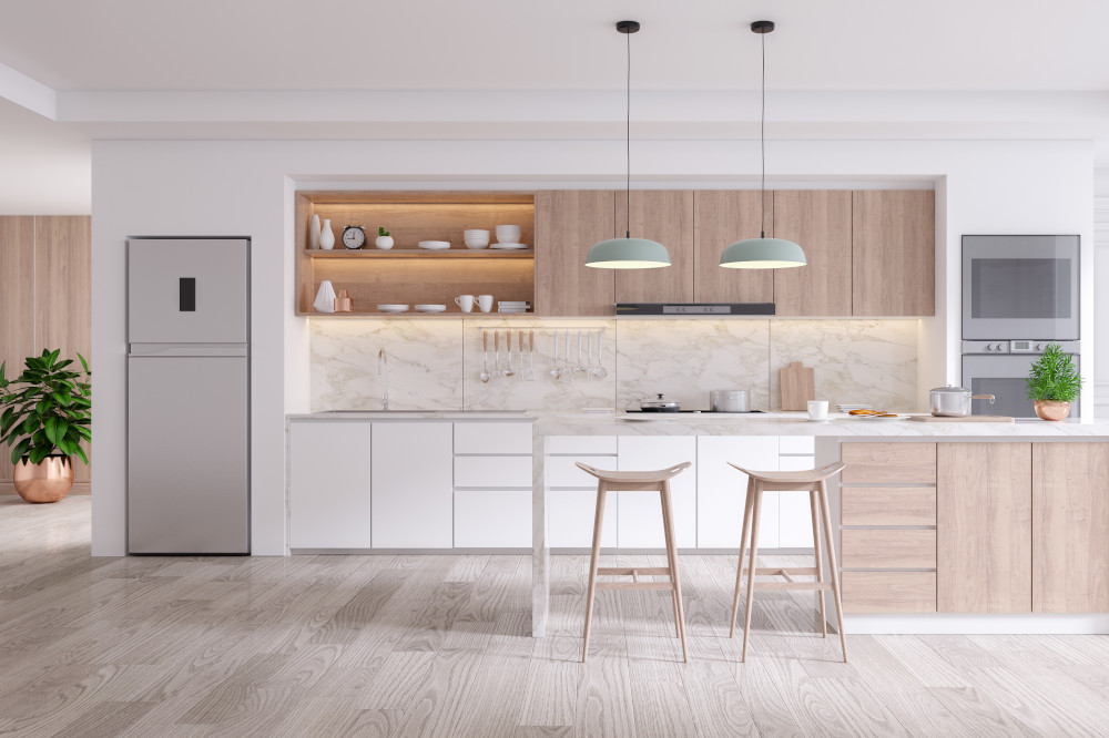 Idees Deco Relooker Sa Cuisine A Moindre Cout Lsi News