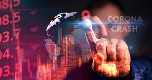 Crise sanitaire et économique, le coronavirus bloque le monde et le marché de l'immobilier.