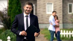 Agent immobilier chez Sextant