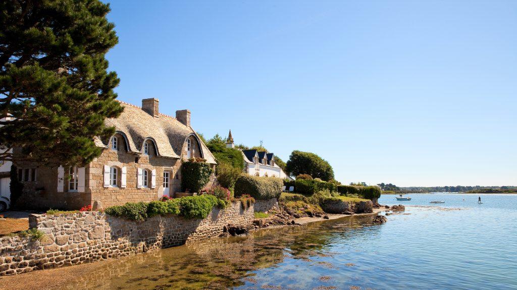 envol des prix + 16 % dans le Morbihan
