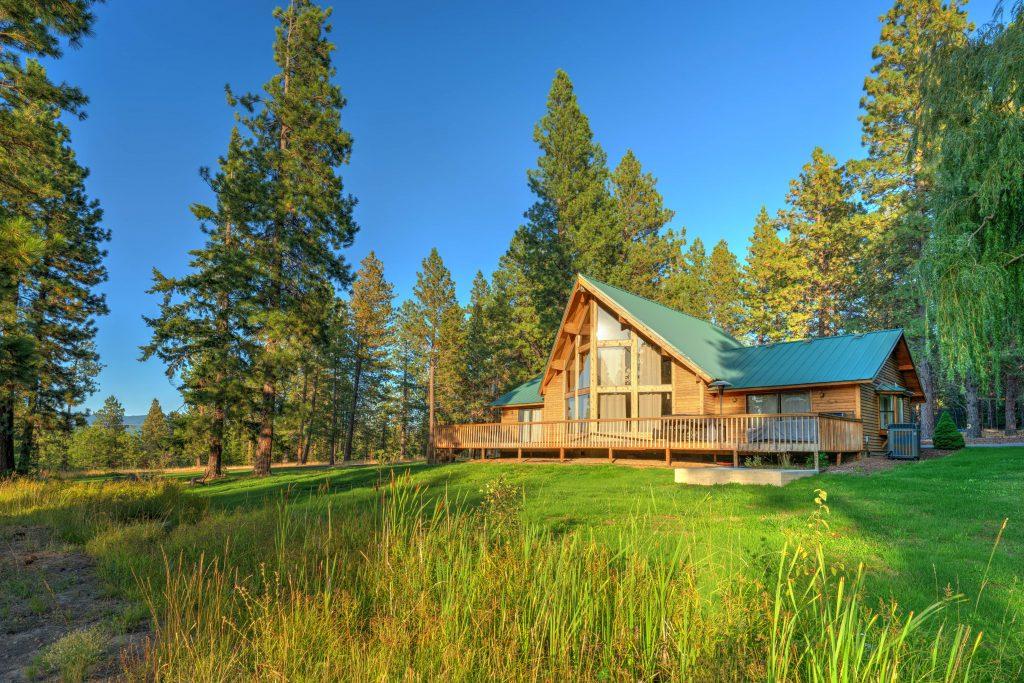 Belle maison en campagne